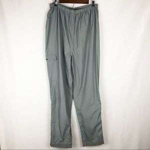 Stearns Dry Wear Lined Pants Gray Size Large